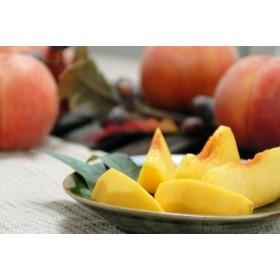 山形の黄桃3kg 「秀品」 品種おまかせ 8~14玉 010-B41