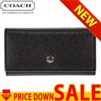コーチ キーケース COACH F26100 比較対照価格 9,889 円