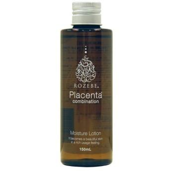 ROZEBE(ロゼべ)ロゼべ プラセンタモイスチュアローション(さっぱりタイプ) 美白化粧水 医薬部外品 150mL WHD