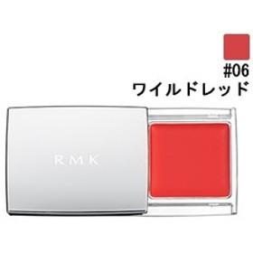 RMK マルチペイントカラーズ #06 ワイルドレッド 1.5g RMK (ルミコ) RMK 化粧品 コスメ