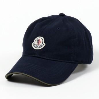 MONCLER モンクレール 0021200 0212C 759 CAP ベースボールキャップ スポーツ 帽子 759 メンズ