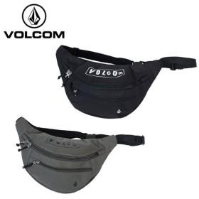 VOLCOM ボルコム PISTOL WAIST BAG D65119JC