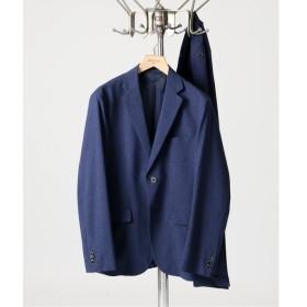 [マルイ]【セール】メンズジャケット(CLICK ライトメランジトロ 2ボタン ジャケット)/エディフィス(EDIFICE)