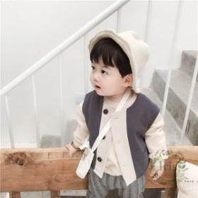 2205a85460b4e フォーマルスーツ 子供服 ベビー服 赤ちゃん キッズスーツ 子供 男の子 上下3点セット 長袖スーツ