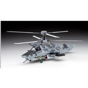 ドイツレベル 1/72 カモフ Ka-58 ステルス【03889】プラモデル 【返品種別B】