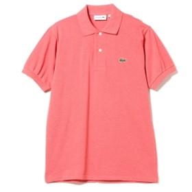 LACOSTE / L.12.64 ポロシャツ メンズ ポロシャツ 5NN PINK 3