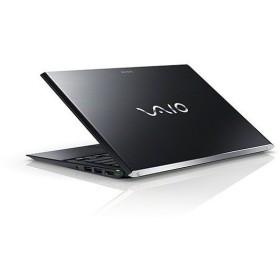 薄さと軽さ Windows10 pro 64bit Office ★ Sony VAIO Pro 13 SVP1321A2J ★ 13.3型 Full HD Core i5 第4世代 4GB SSD128GB 訳あり品