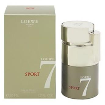 ロエベ 7 スポーツ EDT・SP 50ml LOEWE 香水 フレグランス