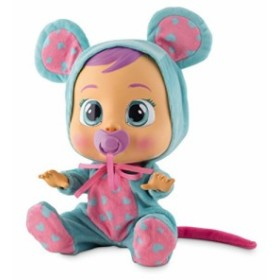 Cry Babies Girls Lala Baby Doll