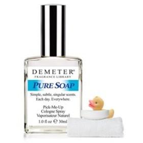 ピュアソープ EDC・SP 30ml ディメーター DEMETER 香水 フレグランス