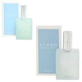 クリーン フレッシュ ランドリー (箱なし) EDP・SP 60ml CLEAN 香水 フレグランス