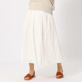 [マルイ]【セール】コットン ギャザースカート/コムサイズムレデイス(COMME CA ISM)