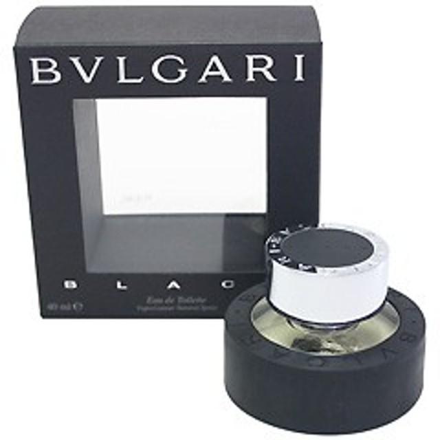 finest selection 8defb 27167 ブルガリ ブラック EDT・SP 40ml BVLGARI 香水 フレグランス ...