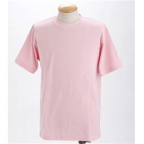 ドライメッシュポロ&Tシャツセット ソフトピンク SS