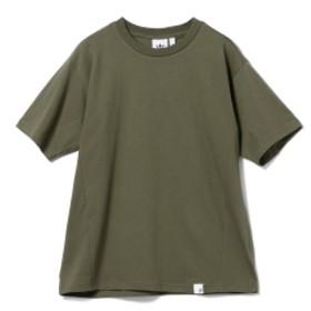 adidas / XBYO ショートスリーブ Tシャツ メンズ Tシャツ OLIVE CARGO F16 J/M