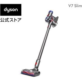 ダイソン Dyson V7 Slim サイクロン式 コードレス掃除機 dyson SV11SLM 2019年最新モデル