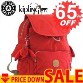 65ef2f893193d3 キプリング バッグ リュック・バックパック KIPLING K15635 CITY PACK S 88Z TRUE RED C 999