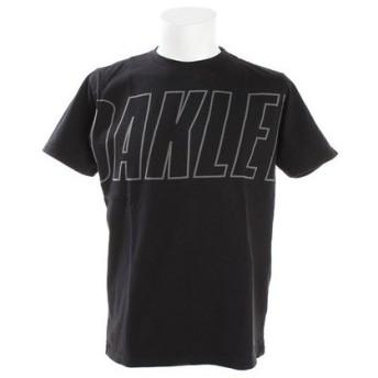 オークリー(OAKLEY) AT19 半袖Tシャツ 457834JP-02E (Men's)