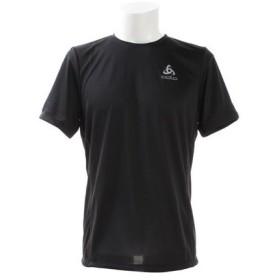 オドロ(ODLO) 半袖Tシャツ EL LT 313142-15000black (Men's)