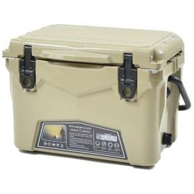 キュリアストレーディング Curiace Trading ICE AGE アイスエイジ 20QT クーラーボックス Tan