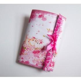 おすそ分けファイルNo.3☆ピンク系 ネコちゃん