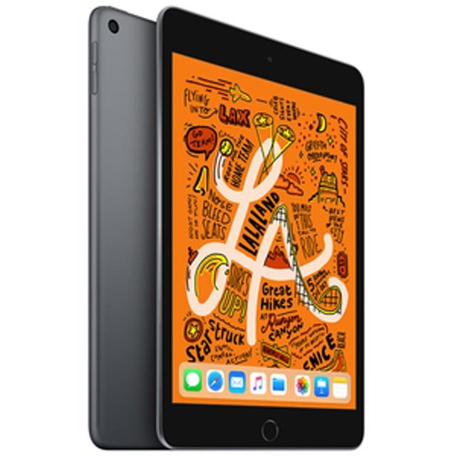 AppleiPad mini Wi-Fi 64GBスペースグレイMUQW2J/A