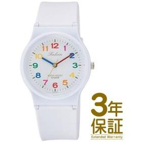 【メール便選択で送料無料/代引不可】Q&Q キュー&キュー 腕時計 VS20-001 メンズ CITIZEN シチズン チプシチ ペアモデル クオーツ