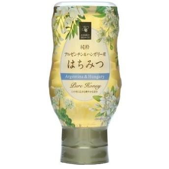 日新蜂蜜 純粋アルゼンチン&ハンガリー産はちみつ ( 250g )