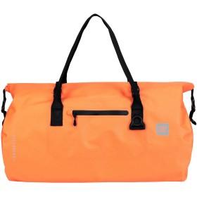 《期間限定セール開催中!》HERSCHEL SUPPLY CO. Unisex 旅行バッグ オレンジ ポリエステル 100% COAST