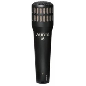 AUDIX i5 楽器向けダイナミックマイクロホン