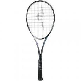 ミズノ(MIZUNO) 軟式用テニスラケット SCUD 01-C 63JTN85467(Men's、Lady's)