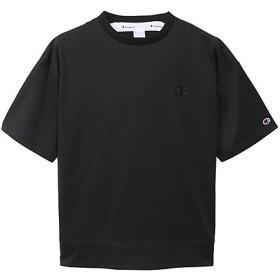 【SALE(伊勢丹)】<Champion/チャンピオン> Tシャツ(C3-P358) 090ブラック【三越・伊勢丹/公式】