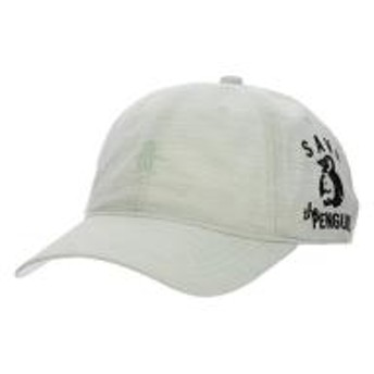 Munsingwear(マンシングウェア)WWFコラボオーガニックコットンユニセックスキャップ(19SS)MGANGC01