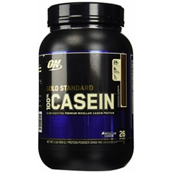 Optimum Nutrition 100% Casein Gold Standard Chocolate Supreme 2 lbs (909 g)