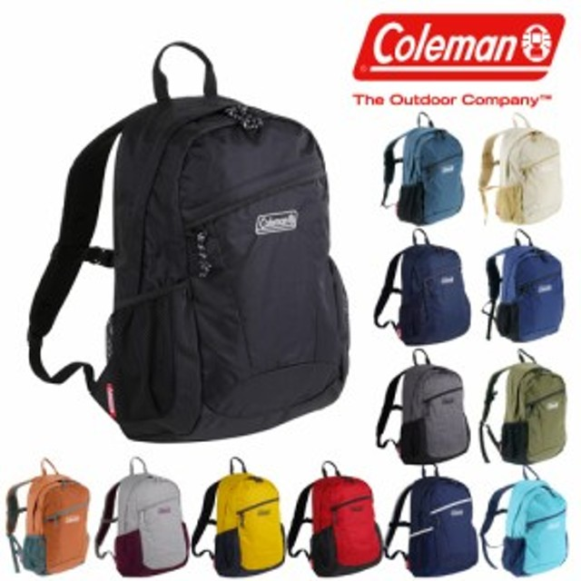 b671db140c1d コールマン/リュック/Coleman/リュックサック/デイパック/WALKER/ウォーカー/WALKER