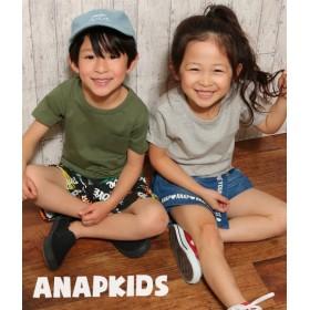 ANAP KIDS(キッズ)シンプルポケットTシャツ