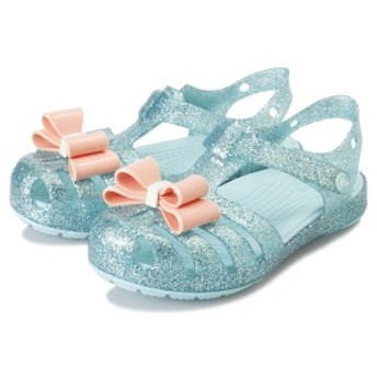 Crocs クロックス Isabella Bow Sandal 205382
