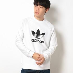 [マルイ] 【adidas Originals】TREFOIL CREW スウェット プルオーバー/アディダス オリジナルス(adidas originals)