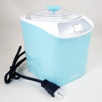 ヨーグルトメーカー 1リットル 家庭用ヨーグルト製造機/甘酒や納豆など発酵器 MEK-56 Estale