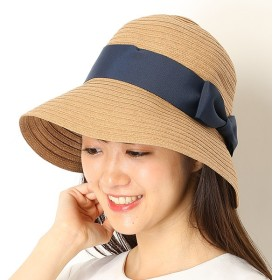 [マルイ]【セール】ペーパーブレード ブルトン【サイズ調節】【たためる】【レディース/帽子】【コンパクト】/ナミキ(NAMIKI)