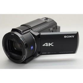 [中古] SONY 4K Handycam FDR-AX45(B)