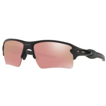 Oakley オークリー サングラス Flak 2.0 XL フラック2.0 XL プリズムダークゴルフ OO9188-9059 【Matte Black/Prizm Dark Golf】