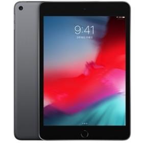 【APPLE】 iPad mini(第5世代) Wi-Fi 64GB MUQW2J/A(iPad mini WiFi 64GB SGY) iPad WiFi