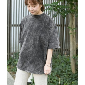 DOORS(ドアーズ) トップス Tシャツ・カットソー KIN ケミカルTシャツ【送料無料】