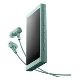 SONY NW-A45HN-G ホライズングリーン Walkman(ウォークマン) A40シリーズ ハイレゾ音源対応 ポータブルオーディオプレーヤー (16GB) (送料無料)