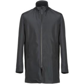 《セール開催中》YOON メンズ ライトコート ブラック 50 ポリエステル 100%