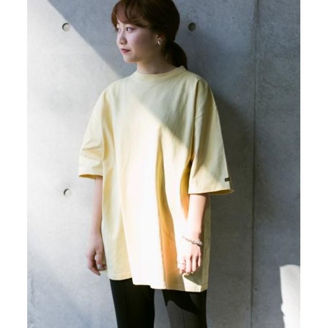 DOORS(ドアーズ) トップス Tシャツ・カットソー KIN エッグTシャツ【送料無料】