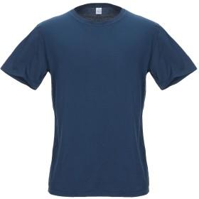 《期間限定セール開催中!》ALTERNATIVE メンズ T シャツ ブルー S コットン 100%