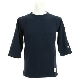 チャンピオン-ヘリテイジ(CHAMPION-HERITAGE) 7分袖 Tシャツ C8-H401 370 (Men's)