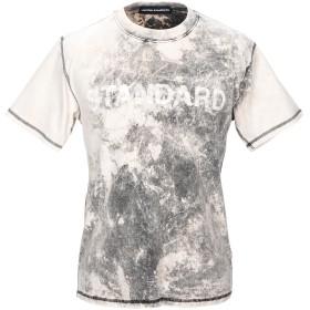 《期間限定 セール開催中》UNITED STANDARD メンズ T シャツ サンド S コットン 100%